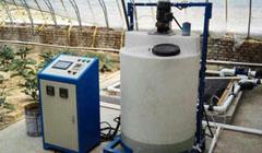 水肥一体化机