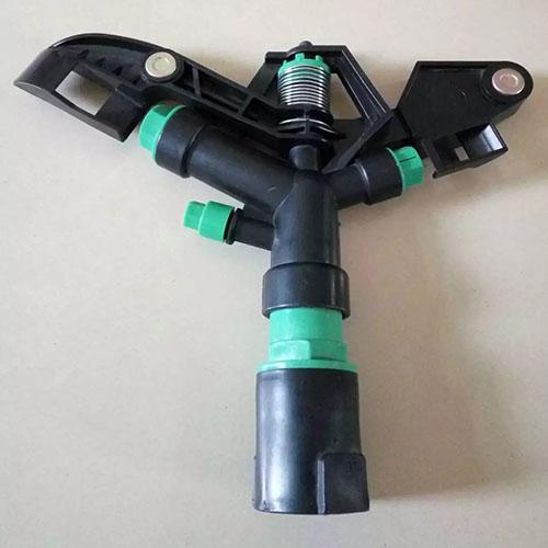 塑料摇臂喷头1
